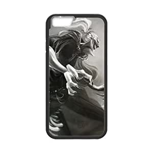 iPhone 6 Plus 5.5 Inch Cell Phone Case Black Kefka Palazzo Final Fantasy 004 MWN3883427
