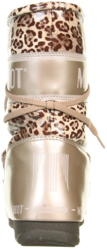 Tecnica Womens We Safari Snow Boot Beige