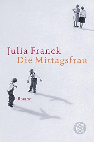 Die Mittagsfrau (German Edition)