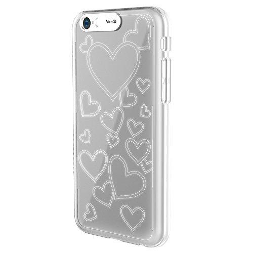 van d flashing iphone case - 4