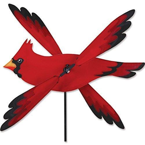 Whirligig Spinner - Cardinal Spinner by Premier Kites