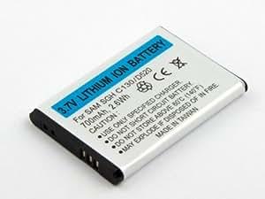 Energy 4047038131128 - Batería compatible samsung sgh-b130, sgh-b300, sgh-b320, sgh-b520-