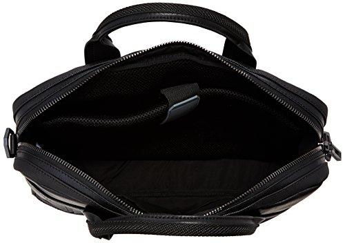 Klein black Calvin Sac Épaule Unique Noir Taille Porté Ethan gZqwZv4