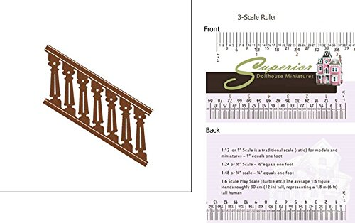 Porch Baluster - 1