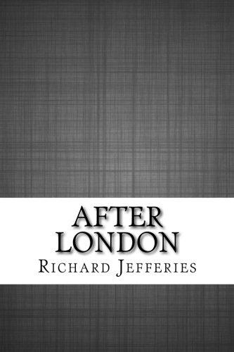 Download After London pdf