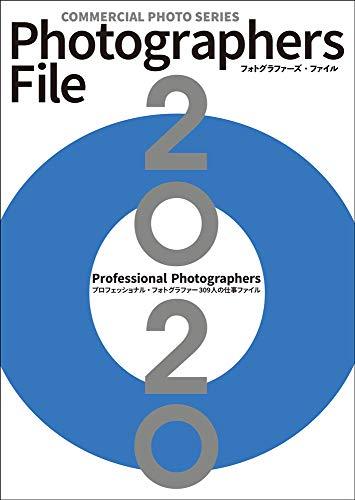 PHOTOGRAPHERS FILE 2020