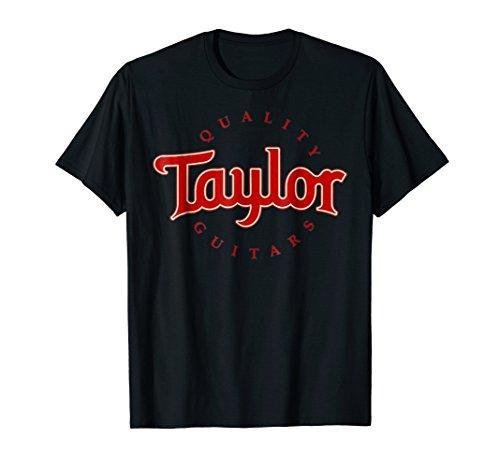 Taylor Guitars Vintage TShirt