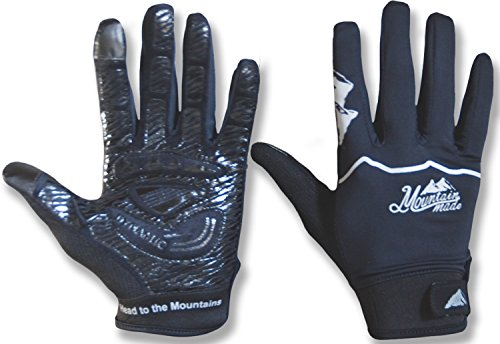 Mountain Made Crestone Cycling Gloves with Touchscreen