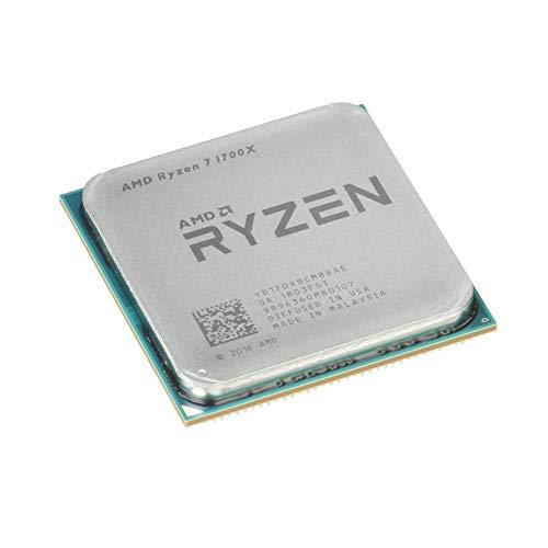 Build My PC, PC Builder, AMD Ryzen 7 1700X