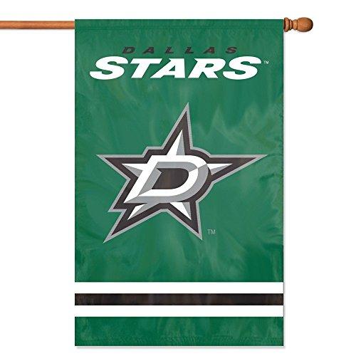 Party Animal Dallas Stars Banner NHL Flag