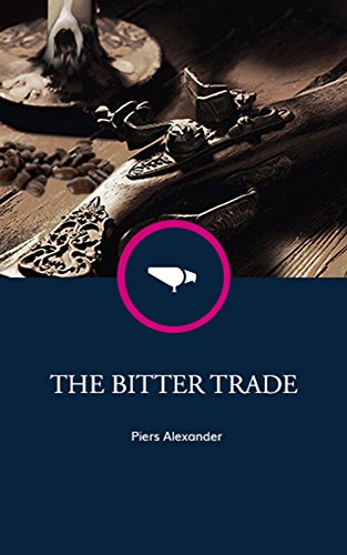 book cover of The Bitter Trade