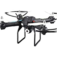 RC Quadcopter Drone, Inkach 2.4G 4CH 6-Axis Gyro Helicopter with 2.0MP Camera
