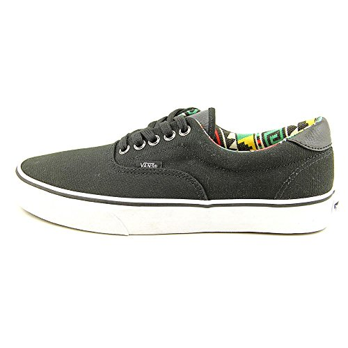 Vans U Era 59 - Zapatillas Unisex adulto (c l) black/geo