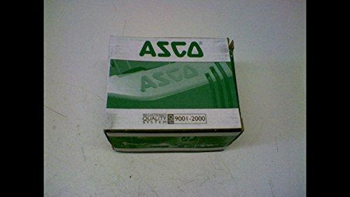 "Asgo Sc8210g095m0 Red Hat 2 Solenoid Valve 40 Psi Pipe: 3/4"" 11.6 Watt Sc8210g095m0 from ASGO"
