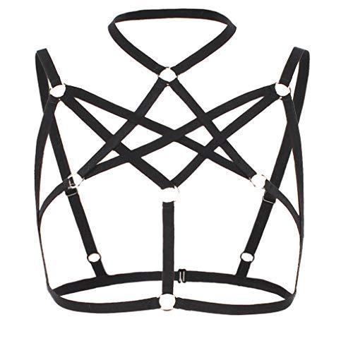 Other-sey Women Underwear Explosion Summer Alluring Bra Shirt,