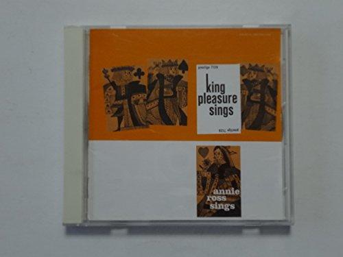 キング・プレジャー&アニー・ロス