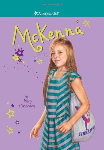 McKenna (American Girl) (Mckenna American Girl Doll)