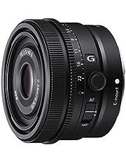 Sony FE 40mm F2.5 G Full-Frame Ultra-Compact G Lens