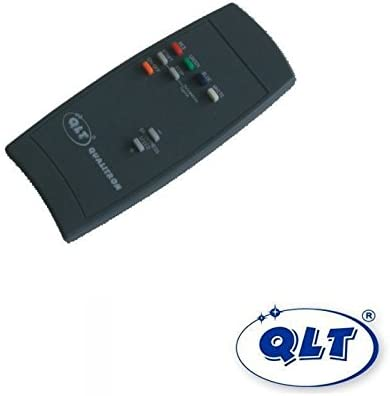 QLT mando a distancia infrarrojos ir2t para control rgbox30