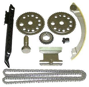 Cloyes 9-4201S Multi-Piece Timing Kit