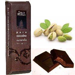 Dolce Modica Pistacho de Chocolate Puro - 2 x 80 gramos: Amazon.es: Alimentación y bebidas