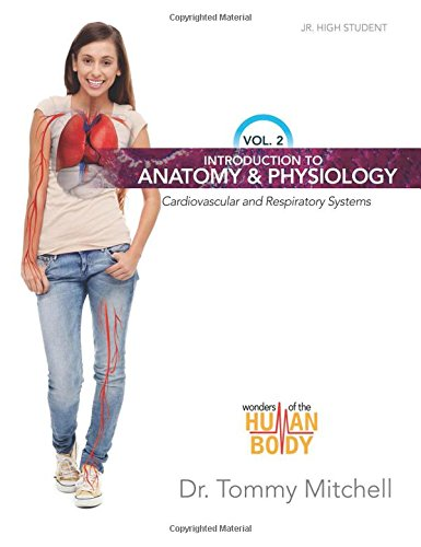 Wonders of the Human Body: Cardiovascular & Respiratory Systems