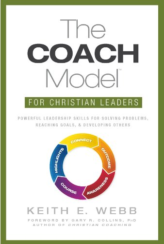 COACH Model Christian Leaders Leadership ebook product image