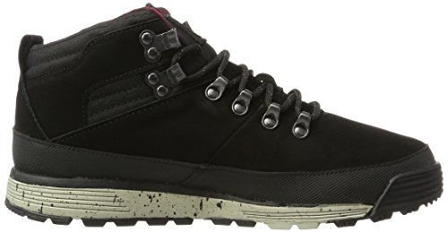 Outdoor Mehrfarbig Chaussures Multisport Homme Grey Black Grey Black Donnelly Element 0qWnFvTq