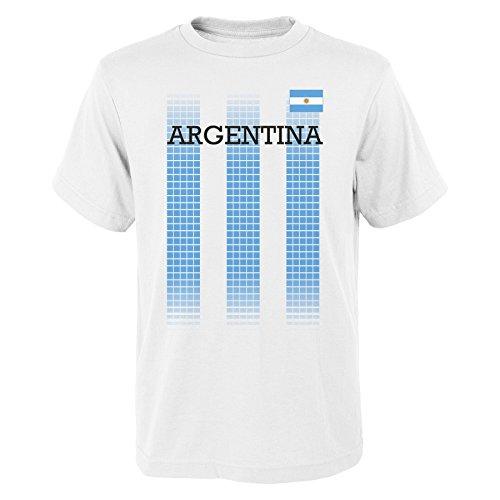 World Cup Soccer Argentina Men's