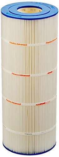 100 Pool - Pleatco PJANCS100-4 Replacement Cartridge for Jandy Industries CS 100, 1 Cartridge