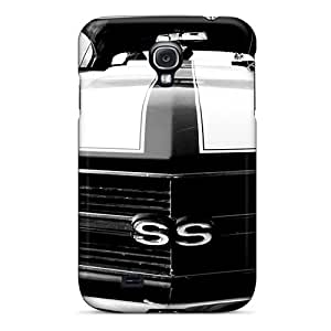 Waterdrop Snap-on Chevelle Case For Galaxy S4