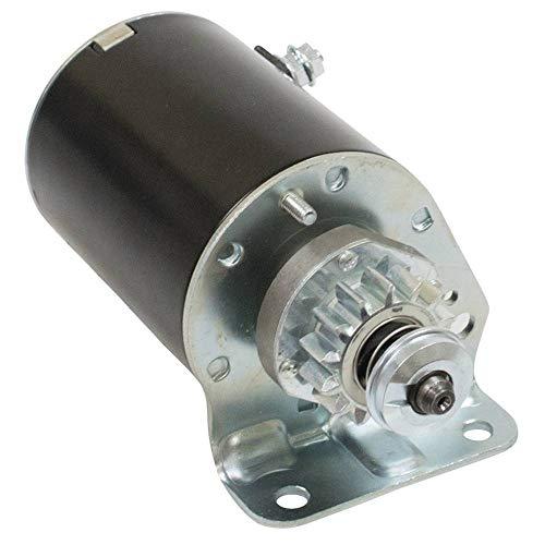 Genuine Stens Electric Starter rpls John Deere AM878415 Part # 435-994