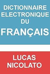 Dictionnaire Electronique du Français