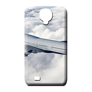 samsung galaxy s4 phone back shell Hard Popular Hot Fashion Design Cases Covers boeing 747 delta airlines
