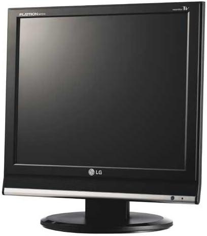 LG M1721A-BZ - Televisión/Monitor, Pantalla LCD 17 pulgadas: Amazon.es: Electrónica