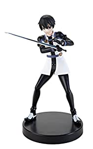 Sword Art Online The Movie: Ordinal Scale Kirito PVC Special Figure