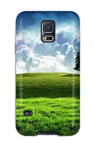 Mae Araujo Galaxy S5 Well-designed Hard Case Cover Nice One Tree Protector