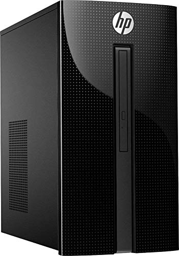 HP Pavilion 460 Desktop Computer High Performance Premium 2019 Flagship, Intel Quad-Core i7-7700T, 16GB DDR4, 16GB Optane PCIe SSD, 1TB 7200rpm HDD, DVD USB HDMI WiFi BT 4.2 USB Keyboard&Mouse Win 10 (Best Pcie 2.0 X16 Graphics Card 2019)