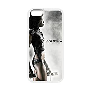NIKE JUST DO IT V-T-C1034816 IPhone 6 Plus (5.5 inch) Phone Back Case Customized Art Print Design Hard Shell Protection