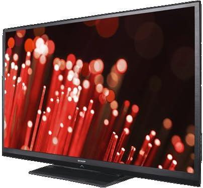 Sharp LC-60LE600U LED TV - Televisor (152,4 cm (60