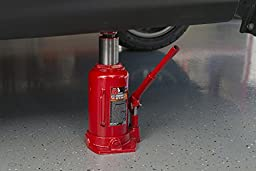 Torin T92003 Hydraulic Bottle Jack - 20 Ton