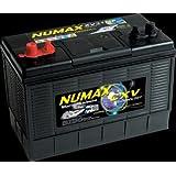 Ocio batería de 12V-110Ah Numax XV31MF