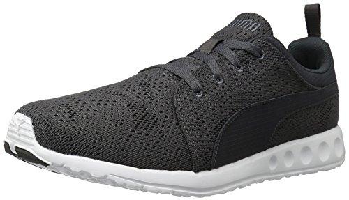 White Camo zapatillas malla de Puma running Runner Carson Asphalt aCgBWqU