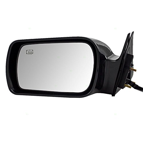 Drivers Power Side View Mirror Heated Memory Replacement for 00-04 Toyota Avalon 87940AC030C0 ()