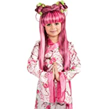 Rubies Costume Co (Canada) Child's Asian Princess Costume Wig