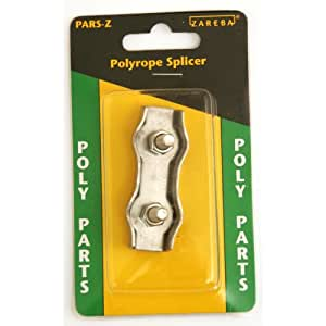 Zareba PARS-Z Poly Rope Connector