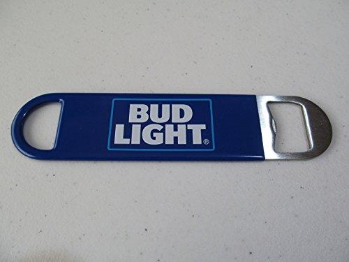 bud-light-logo-bartender-metal-bottle-opener-with-vinyl-wrap-flat-to-easily-slide-into-pocket