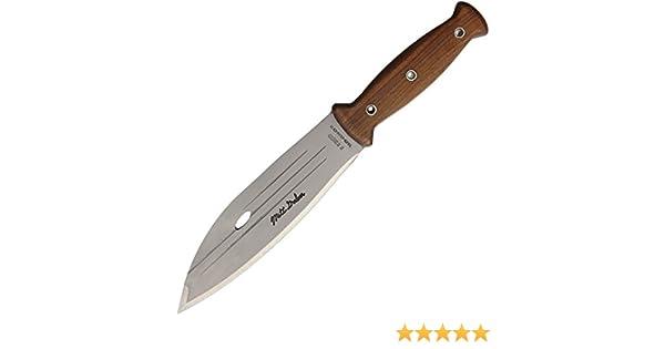 Condor CTK2428 Cuchillo,Unisex - Adulto, Marrón, un tamaño