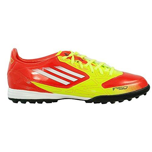 Adidas F10 Trx Tf - V24786 Rød-gul SXOUCe