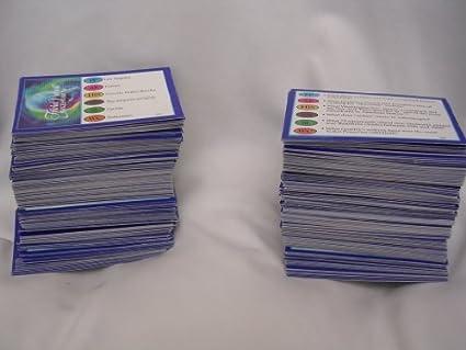 Millennium 100 Trivial Pursuit Cards